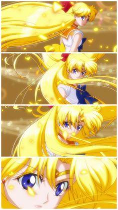Sailor crystal venus                                                       …