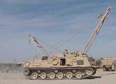 m88 hercules | 88 Hercules Recovery Vehicle, Full Tracked, Medium Photo Gallery