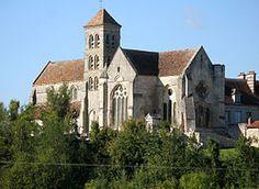 Église Notre-Dame de Oulchy-le-Château. Picardie