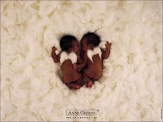 Anne Geddes and her baby pictures