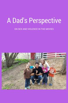 A Dads Perspective