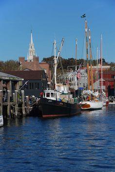 Love Newport, RI!