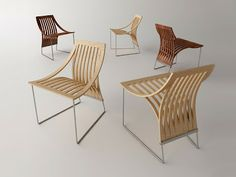 Furniture: Scott Jarvie