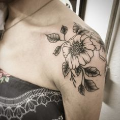 #tattoo #blackwork Ig: rafael.fleury snp: rafaelfleury
