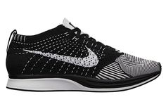 Not to be outdone by the Lunar1, the Nike Flyknit Racer is coming through with new colors at a pace that seems to be accelerating as we head into the dog days. This newest Flyknit Racer bears a resemblance to … Continue reading →