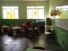 Elementary School in Brazil - Casa De Melo
