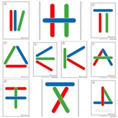 Grande Section, Cicely Mary Barker, School Posters, Baby Education, Geometry, Kindergarten, Preschool, Classroom, Learning