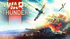 War Thunder – darmowa gra wojenna (MMO)