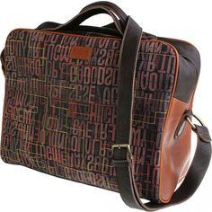 Art bag.