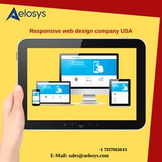 Enhance your website at our responsive Web designing and development company in USA. Aelosys offers website, logo, graphic designing and more service. Visit us Online. Companies In Usa, Responsive Web Design, Web Design Company, Web Development, Confident, Gain, Digital Marketing, Success, Landscape