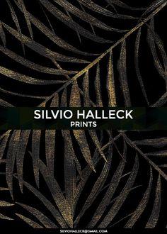 exclusive prints: silviohalleck@gmail.com  // ipanema palms // summer night, rio de janeiro