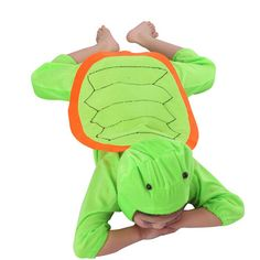 >> Click to Buy << 1 Set Children 's Day Performance Clothing Performance Costumes Cartoon Animal Clothes Small Turtle Clothing TST0226 #Affiliate