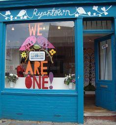 Ryantown   London
