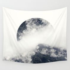 Buy Something's not right.  by witchoria as a high quality Wall Tapestry. Worldwide shipping available at Society6.com. Just one of millions of products available.