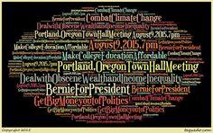 #Women4Bernie #FeelTheBern #Vote4Bernie #Bernie2016