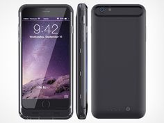 MOTA Smartphone Battery Case for $35 - iHash