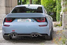 BMW 2002 Hommage (2016): Villa d'Este - Bilder - autobild.de