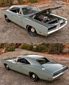 Cars Usa, Us Cars, Ferrari, Lamborghini, Muscle Cars Dodge, 1969 Dodge Charger, Honda, Audi, Performance Cars