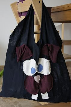 Tutorial per realizzare una borsa portagiochi fai da te!
