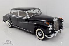 1959 Mercedes - Benz 300d Adenauer