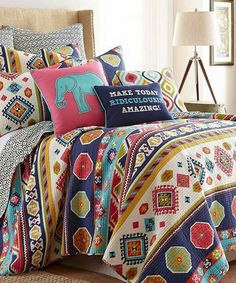 Paisley Luxury Quilt Collection - Update your bedding ...