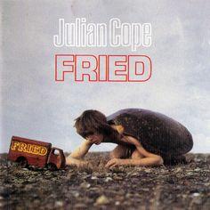 julian cope - fried