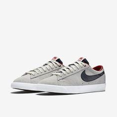 33998aed5518 Nike SB Blazer Low GT Men s Skateboarding Shoe. Nike.com