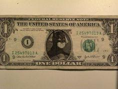 Zupi / Dólar ilustrado
