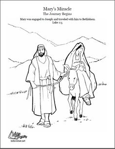 Jesus And The Little Children Coloring Page Audio Bible Story