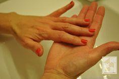 Intendencia con Belén: Consigue que tus manos no cumplan años