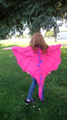 Made to fit ANYONE---------- ♥Made From Soft durable Fleece♥ ♥Machine Washable♥ ♥Easy-on sleeves, your little on can flap their wings with their arms♥ ♥They are made to order so they take up to a week♥ ♥Your Choice of Color-Add a note of what color you would like: ♥