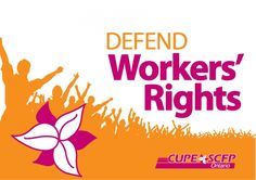 For my sister Workers Rights, Public Service, Human Rights, Ontario, Campaign, Product Launch, Politics, Action, Positivity