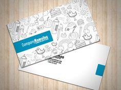 25 cartões de visita da CrazyPixel | Criatives | Blog Design, Inspirações, Tutoriais, Web Design