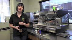 Espresso do and do nots - This interview is with Heather Perry, U.S. Barista Champion for 2003 and 2007, shows us how to make an Espresso and the importance of the proper tools. https://www.youtube.com/watch?v=Ci6Gfg8ATPQ