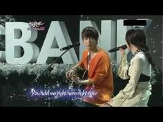 Jung Yong Hwa - 그리워서 (Because I Miss You) - YouTube  with IU
