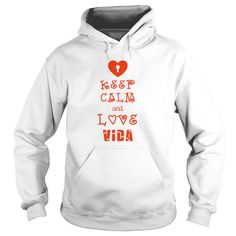 Happy Valentines Day - Keep Calm and Love Vida #gift #ideas #Popular #Everything #Videos #Shop #Animals #pets #Architecture #Art #Cars #motorcycles #Celebrities #DIY #crafts #Design #Education #Entertainment #Food #drink #Gardening #Geek #Hair #beauty #Health #fitness #History #Holidays #events #Home decor #Humor #Illustrations #posters #Kids #parenting #Men #Outdoors #Photography #Products #Quotes #Science #nature #Sports #Tattoos #Technology #Travel #Weddings #Women