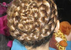 Workshop Haarvlechten
