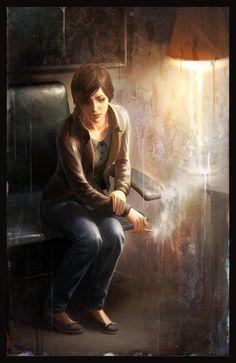 Cheryl Mason- Silent HIll Shattered Memories