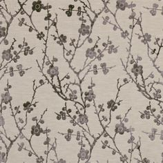 Harlequin - Designer Fabrics and Wallcoverings | Products | British/UK Fabrics and Wallpapers | Blossom (HJR08154) | Juniper Fabrics