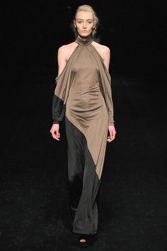 A Degree Fahrenheit Fall 2013 Ready-to-Wear Fashion Show