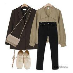 Fall Fashion Outfits, Teen Fashion, Womens Fashion, Diy Fashion, Retro Fashion, Fashion Tips, Pretty Outfits, Cool Outfits, Casual Outfits