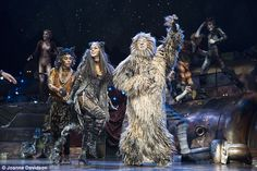 cats the musical 2015 - Google Search