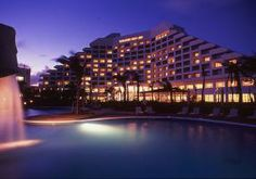 For exciting #last #minute #hotel deals on your stay at INTERCONTINENTAL ANA ISHIGAKI RESORT, Okinawa, Japan, visit www.TBeds.com now.