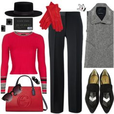 To the office - Polyvore