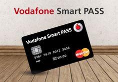 Vodafone introduceert Vodafone Smart Pass