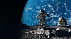 Zaczynamy kolonizacje księżyca?  #teletrade #księżyc Forex Trading, Accounting, Darth Vader, Europe