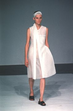 Hussein Chalayan SS 1999