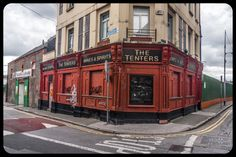The Tenters Pub: The Liberties of Dublin - A Walking Tour Lead by Pat Liddy [The Streets Of Ireland] Walking Tour, Dublin, Liberty, Ireland, To Go, Street View, Places, Photos, Freedom
