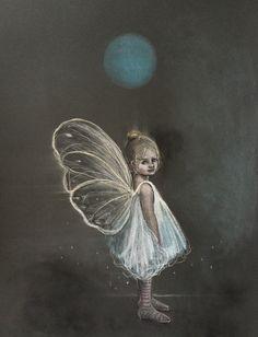 Gullvinge 65 x 50 cm Graphic Prints, Art Drawings, Lisa, Artist, Artwork, Instagram Posts, Painting, Art, Photo Illustration