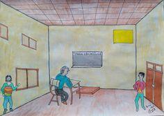 Prova de Equivalência Pintura a aguarela Painting, Watercolour Paintings, Watercolor Paintings, Drawings, Art, Painting Art, Paintings, Painted Canvas